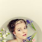 Flowerbomb by Alexis Tobin