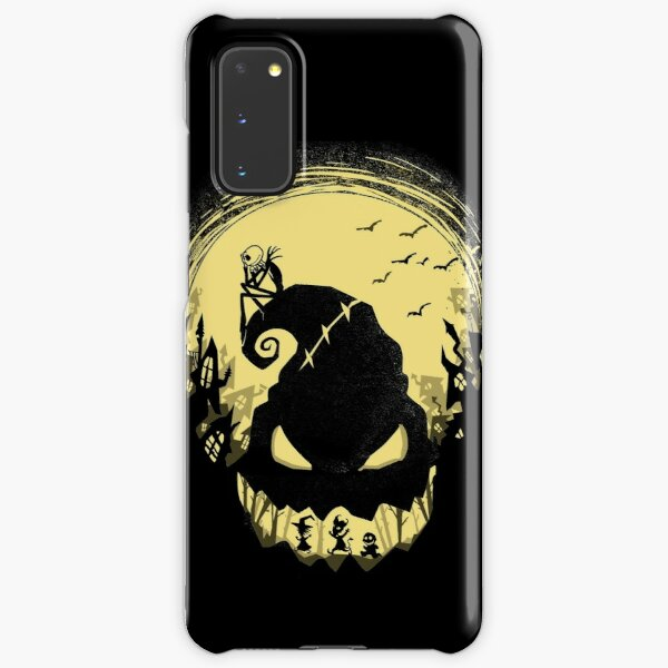Jack's Nightmare Samsung Galaxy Snap Case