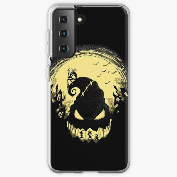 Jack's Nightmare Coque souple Samsung Galaxy