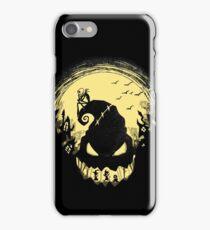 Jack's Nightmare iPhone Case/Skin