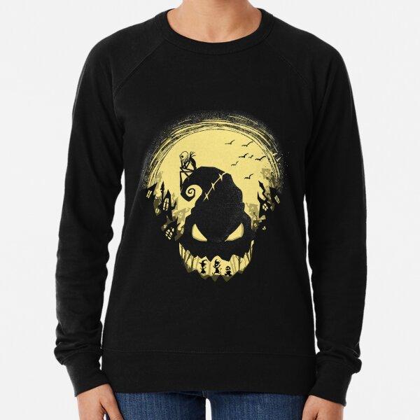 Jack's Nightmare Lightweight Sweatshirt