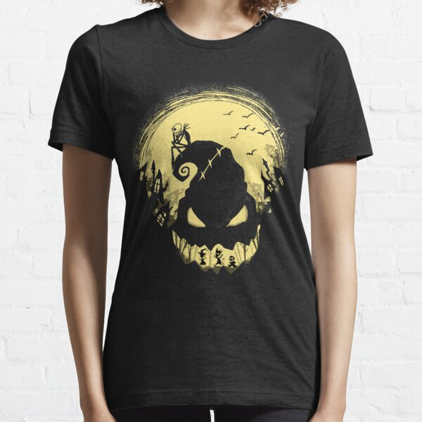 Jack's Nightmare Essential T-Shirt