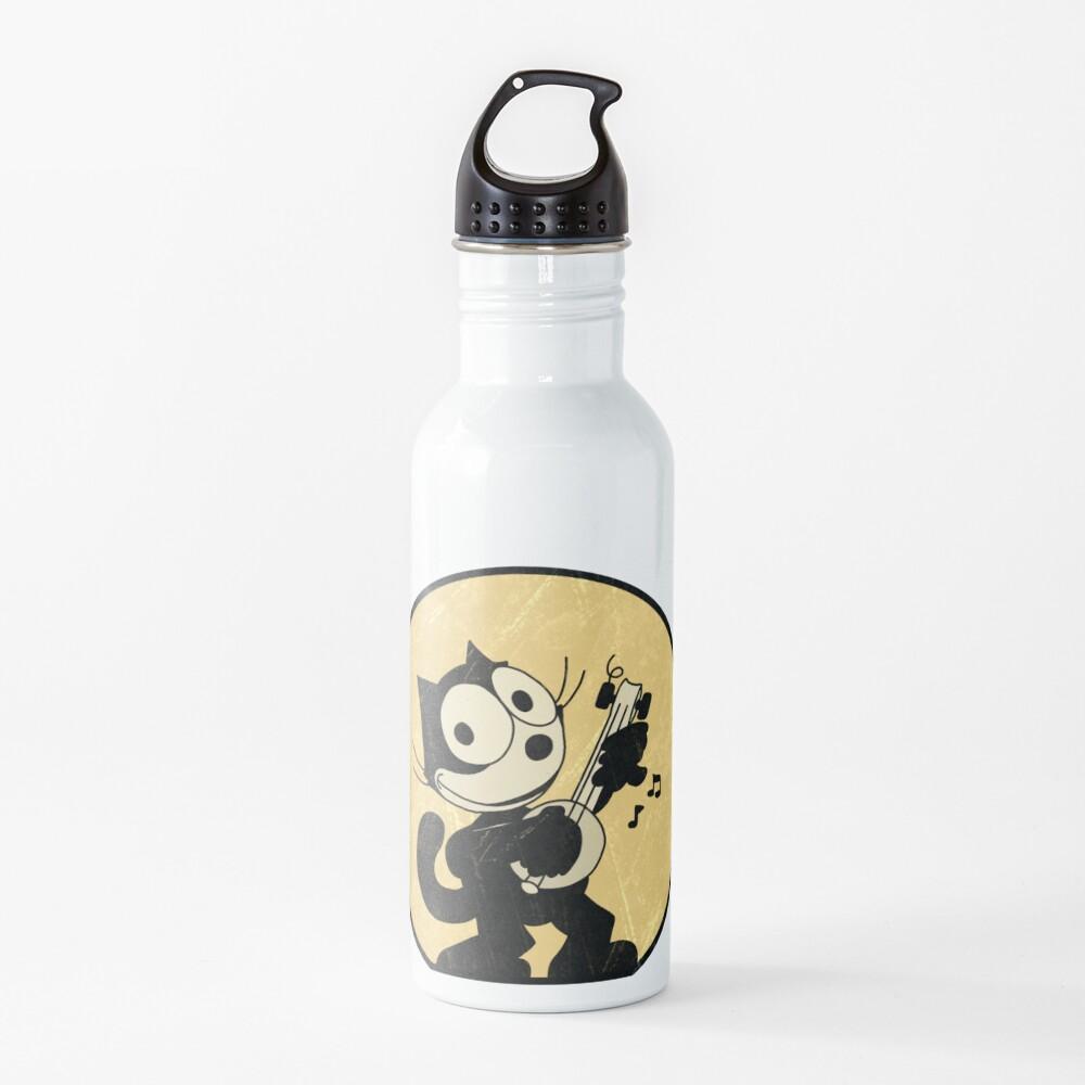 Felix the cat Water Bottle