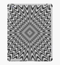 Silver Square iPad Case/Skin