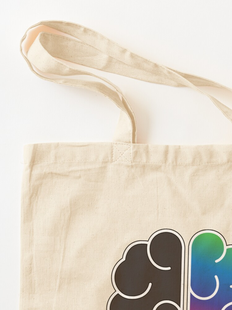 Alternate view of Scope for Imagination. Tote Bag