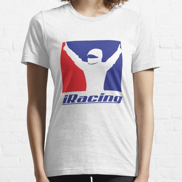 iRacing Essential T-Shirt
