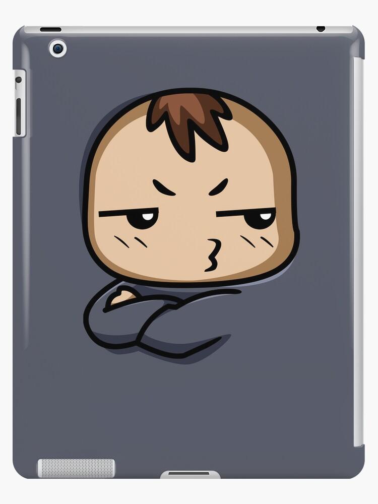 Grumbler Guy by japu