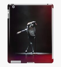 michael jackson ipad cover iPad Case/Skin