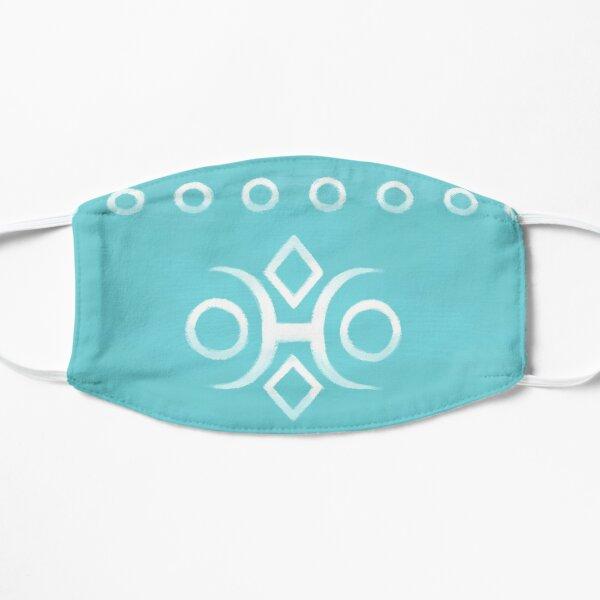 Gerudo Vai Mask Flat Mask