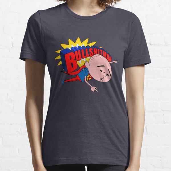 Bullshit Man - Karl Pilkington T Shirt Essential T-Shirt