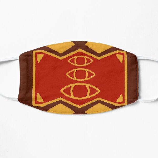 Yiga Face Mask Flat Mask