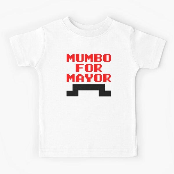 Mumbo-Jumbo Fashionable Teenager Boys and Girls T-Shirt