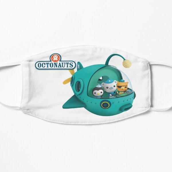 Octonauts Flat Mask