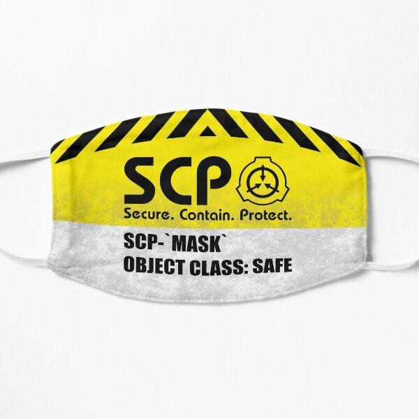 "SCP ""MASK""  Mask"