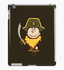 LeChuck iPad Case/Skin