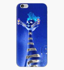 Kitty Unleashed iPhone Case