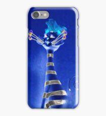 Kitty Unleashed iPhone Case/Skin