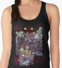 The Cabin in the Woods Women's Tank Top