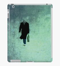 People iPad Case/Skin