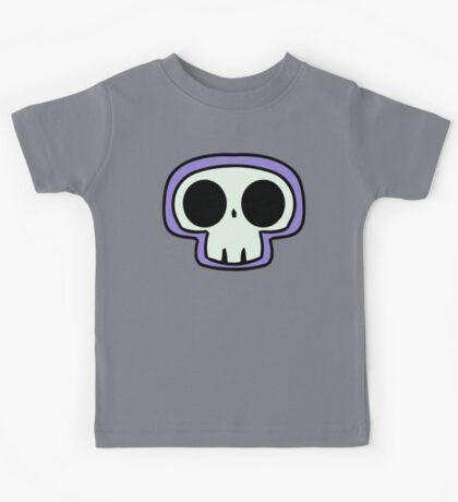 Grave Logo Version 2 Kids Clothes