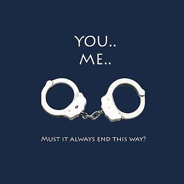 iPhone/iPod? complete: {You, me, handcuffs} by the-11-doctor