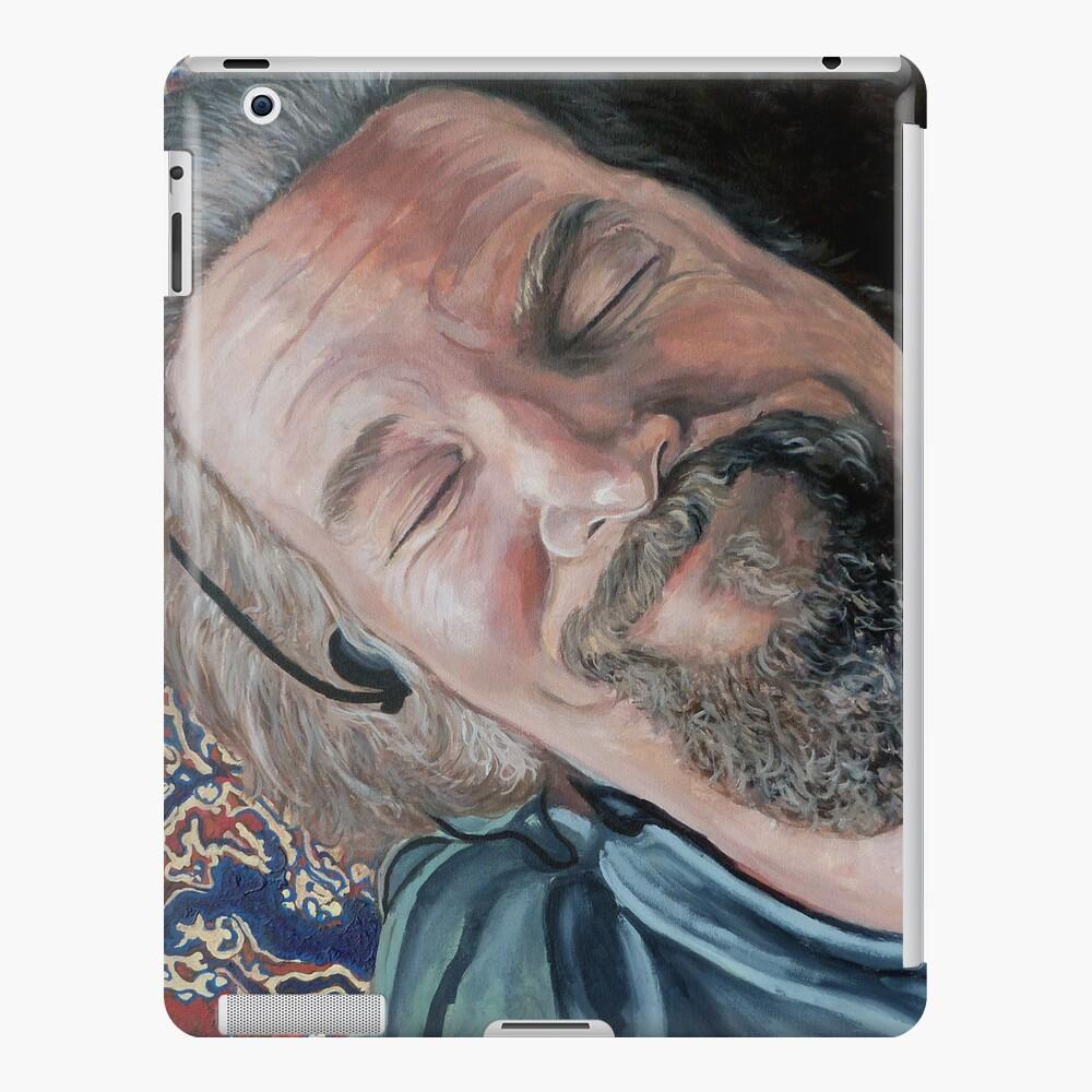The Dude iPad Case & Skin