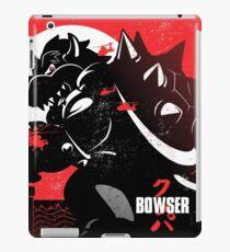 Bowserzilla iPad Case/Skin