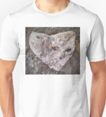 Conglomerate Heart T-Shirt