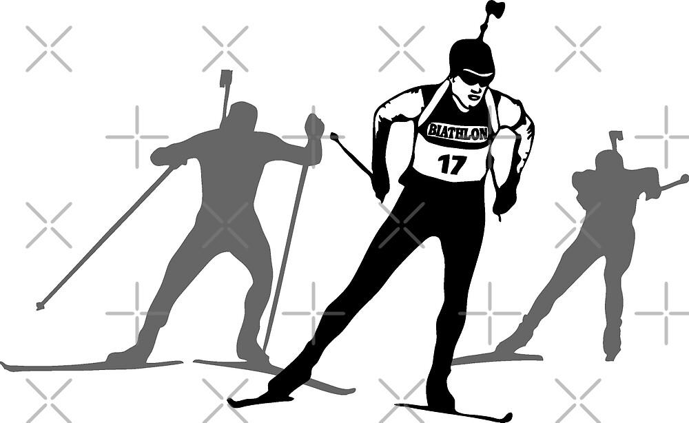 Biathlon  by Port-Stevens