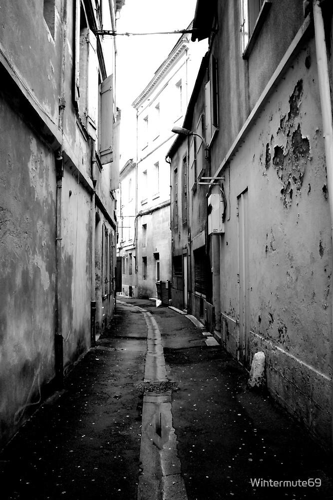 Ruelle by Wintermute69