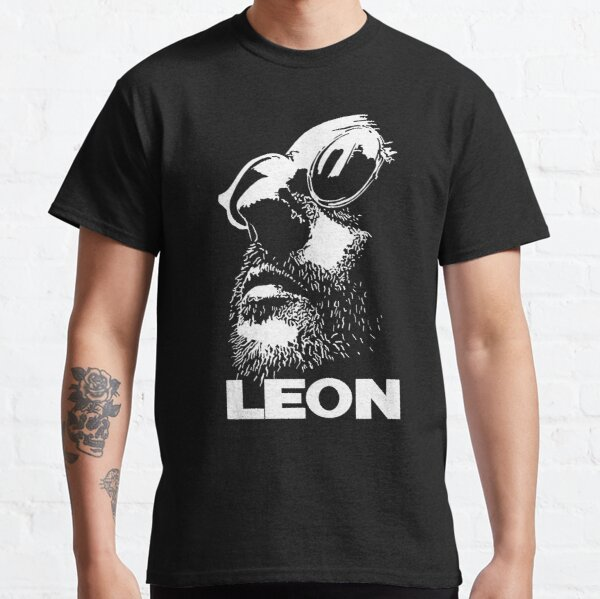 Leon - Le professionnel T-shirt classique
