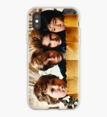 Never Say Die iPhone Case