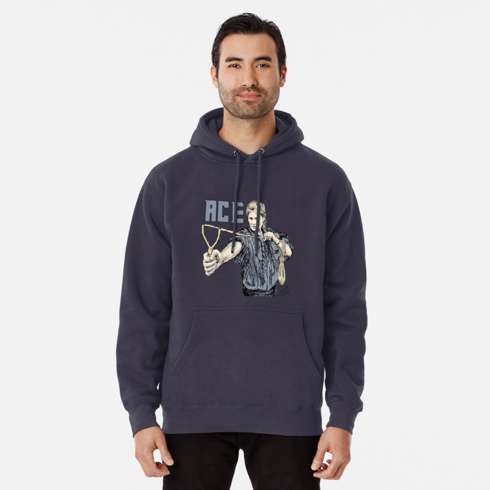 """""""Ace, 2014""""  Pullover Hoodie"""