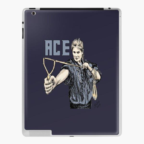 """Ace, 2014""  iPad Skin"