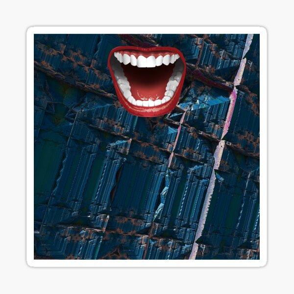 Smile Design Sticker