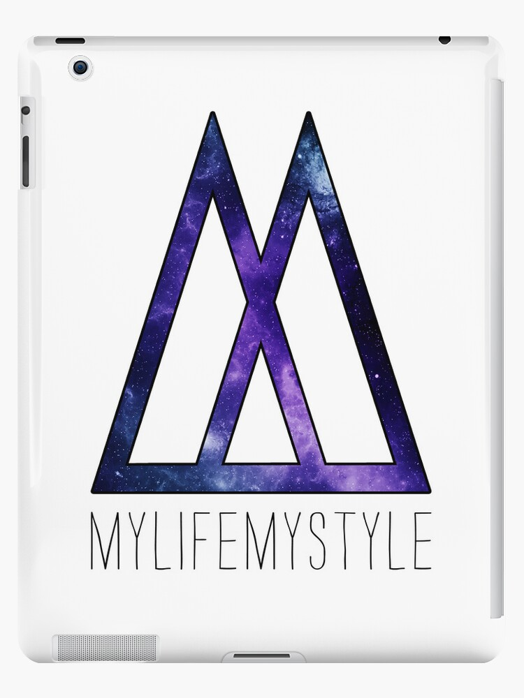 Triangles of Stars by MyLifeMyStyle