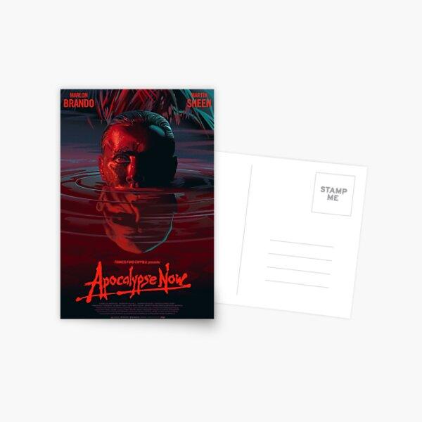 Apocalypse now  Postcard