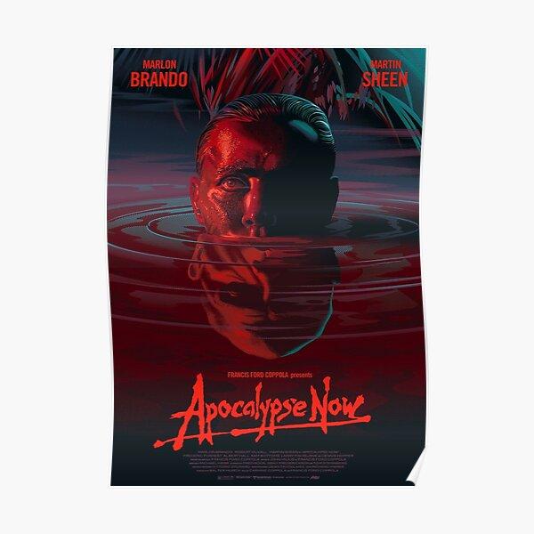 Apocalypse maintenant Poster