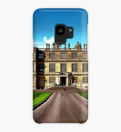 Longleat House-Wiltshire-England Case/Skin for Samsung Galaxy