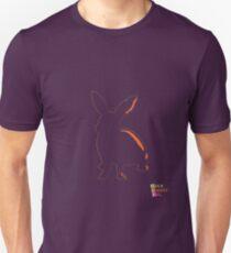 Rabbit iPAD Unisex T-Shirt