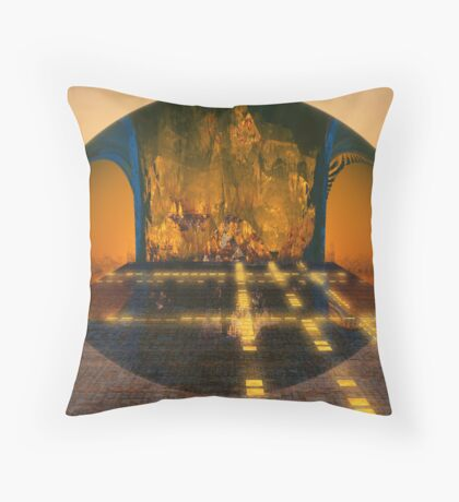 From Wishes To Eternity Throw Pillow
