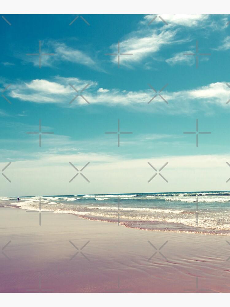 The swimmer by VanGalt