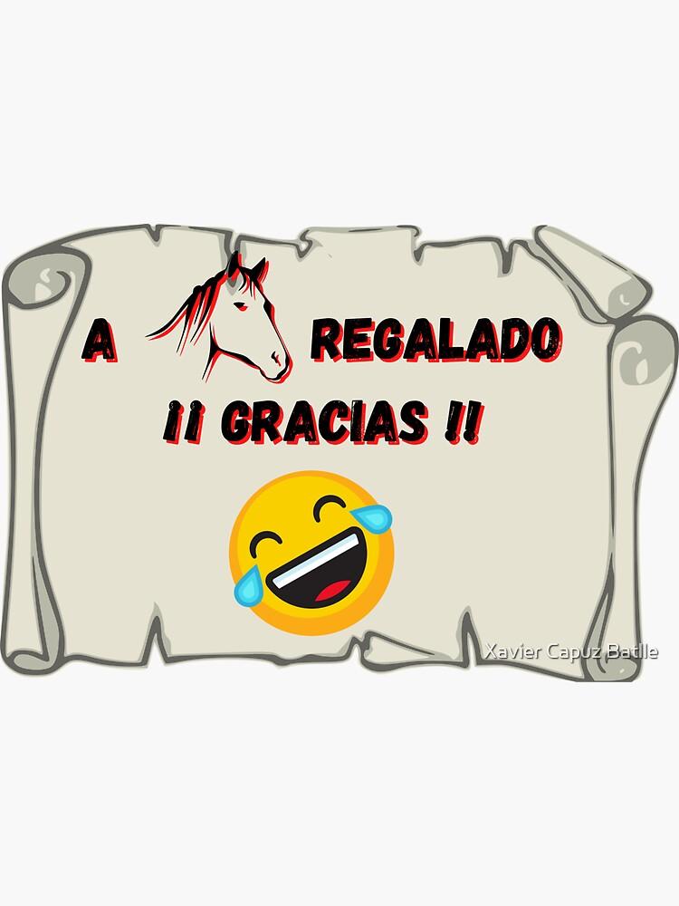 A caballo regalado Gracias de criptoarbitraje
