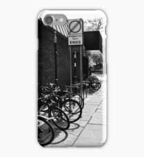 City Cycles iPhone Case/Skin