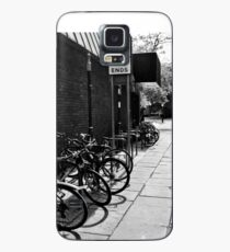 City Cycles Case/Skin for Samsung Galaxy