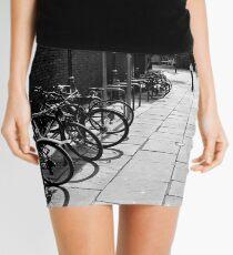 City Cycles Mini Skirt