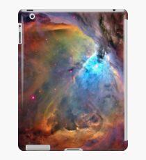 The Orion Nebula iPad Case/Skin