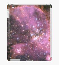 Pink Nebula iPad Case/Skin