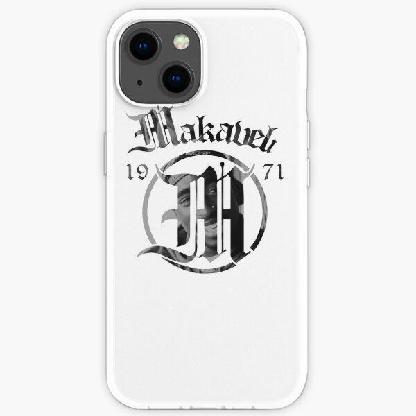 Makaveli 1971 iPhone Soft Case