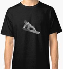 Tail Grab Classic T-Shirt